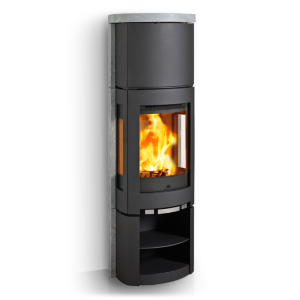 Дровяная печь-камин Jotul F 377 High Top